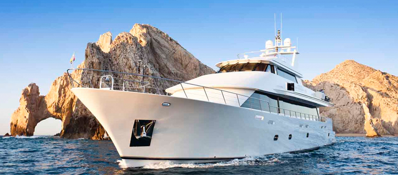 Cabo Luxury Yacht, Yacht Charetrs Cabo San lucas, Mexico, San Jose Del Cabo, La Paz, Boat Rentals, hire boat, Boats Yachts,